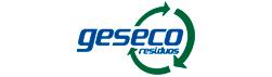 Geseco Residuos Logo